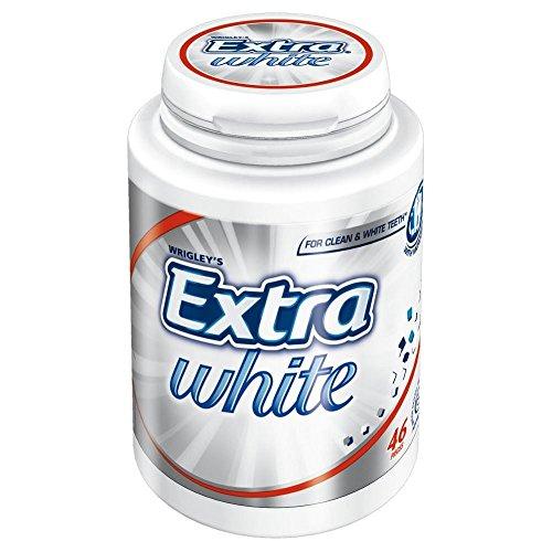 Wrigley's Extra White Sugarfree Gum (46)