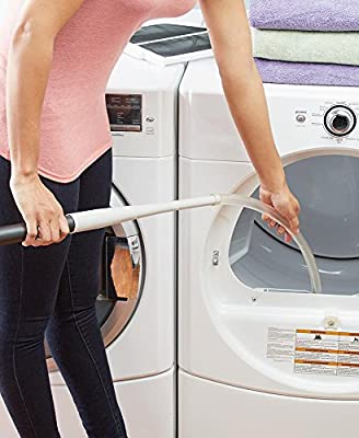 The Lakeside Collection Dryer Vent Vacuum Attachment