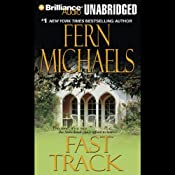 Fast Track: The Sisterhood, Book 10 (Rules of the Game, Book 3) | Fern Michaels