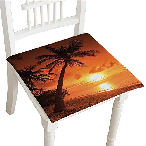 Classic Decorative Chair pad (16