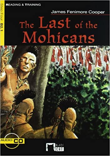 The Last Of The Mohicans. Material Auxiliar Black Cat ...