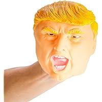 MDI Australia Donald Trump Presidential Hand Puppet Hand Puppet