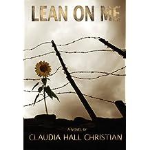 Lean on Me (Alex the Fey thriller series Book 4)