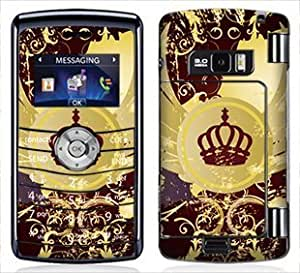 Royal Crown Skin for LG enV3 enV 3 Phone