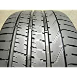 19 Inch 275/40R19 Pirelli P Zero Run Flat RFT Runflat Tires 275 40 19 101Y P275/40ZR19 2754019