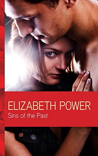 Sins of the Past by Elizabeth Power