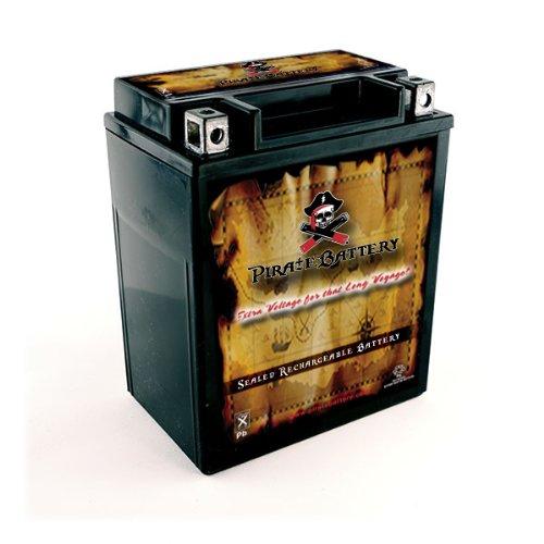 14La2 Battery - 1