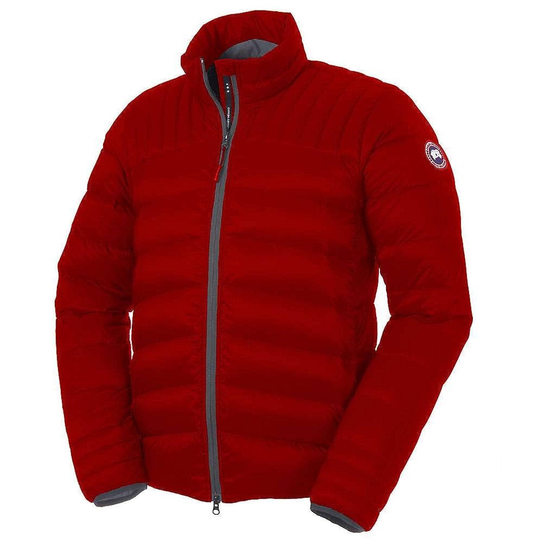 カナダグース メンズ ジャケットブルゾン Canada Goose Men's Brookvale Jacket [並行輸入品] B079NZQ2LS Small