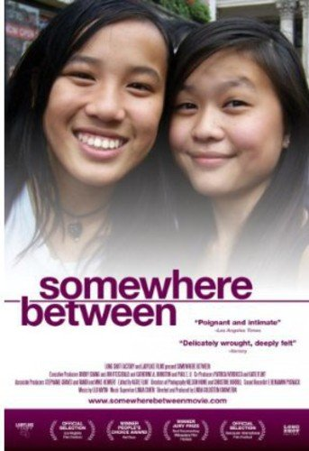 DVD : Somewhere Between (Widescreen, Subtitled, 2PC)