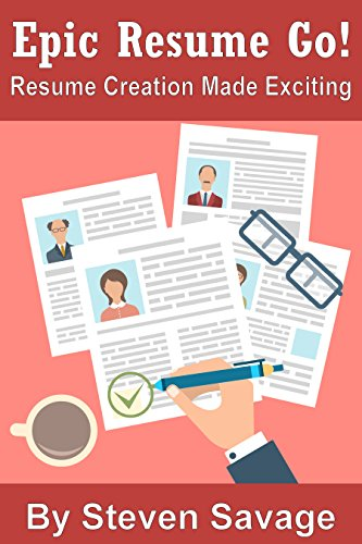 Amazon Epic Resume Go Creation Made Exciting Second