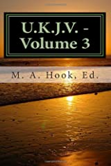 U.K.J.V. - Volume 3: The Poetic and Historical Writings Paperback