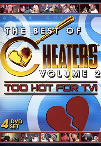The Best of Cheaters Uncensored 2 - Vol 1 by Visual Entertainment Inc.