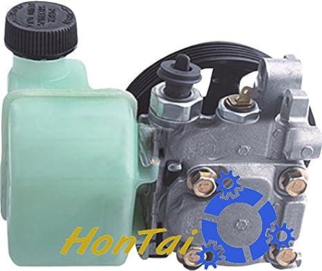 Amazon.com: New Power Steering Pump GJ6E-32-600B For mazda 6 benteng B70 X80: Home Improvement