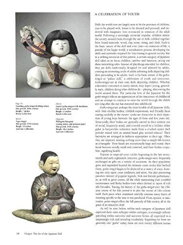 Ningyo: The Art of the Japanese Doll by Tuttle Publishing (Image #3)