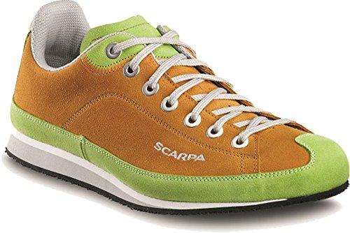 Scarpa Cosmopolitan - orange/rio
