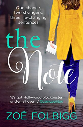 The Note: The book everyone's talking about: The gripping, heartwarming and bestselling page-turner