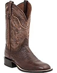 Lucchese bootmaker Mens Burt Western Boot