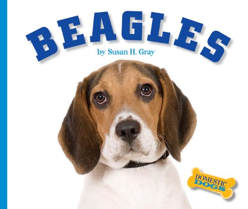 Beagles (Domestic Dogs)