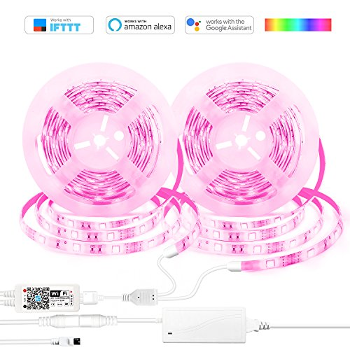 Led Color Changing Lights Wifi in Florida - 9