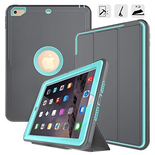 New iPad 2017 2018 case