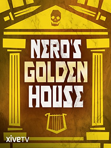 Nero's Golden House - Ruler Arts Graphic