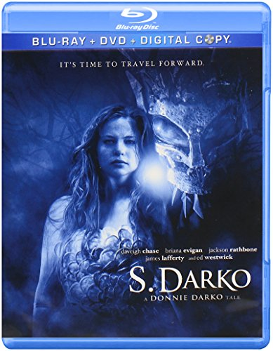 Blu-ray : S. Darko: A Donnie Darko Tale [WS] [Blu-ray/ DVD/ Digital Copy Combo] (With DVD, , Dubbed, Dolby, AC-3)