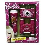 Barbie My Fab 3-in-1 Kit Camera, Binoculars & Flashlight