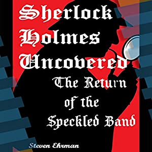 The Return of the Speckled Band Audiobook