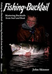 Bucktail jigs are often called the world's most versatile lures because they'll catch almost any species of fish and work under a wide variety of conditions. In what is unquestionably the most comprehensive book on bucktailing ever written, e...