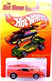 2011 Hot Wheels The Hot Ones Ferrari GTO Red