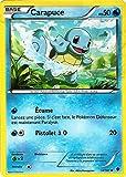 carte Pokémon 014/101 Carapuce 50 PV Série BW Explosion Plasma NEUF
