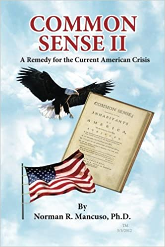 Buy Common Sense Ii A Remedy For The Current American Crisis Book Online At Low Prices In India Common Sense Ii A Remedy For The Current American Crisis Reviews Ratings