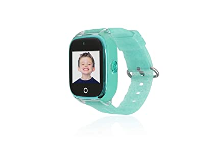 Amazon.com : Save Family Reloj con GPS para niños Infantil ...