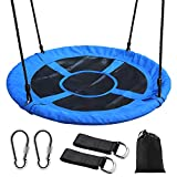 Best frame swing set - Outdoor Tree Swing,40 Inch Round Saucer Swing Sets Review