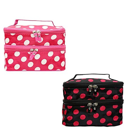 Cath Kidston Floral Toiletry Bag - 9