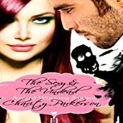 The Sexy & The Undead: Sexy Witches, Book 1 | Charity Parkerson