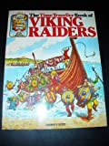 img - for Time Traveller Book of Viking Raiders (Time Traveller Books) book / textbook / text book