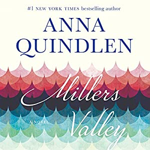 Miller's Valley Audiobook