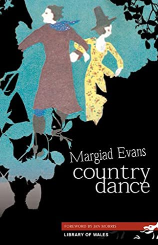 book cover of Country Dance