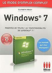 Mode Emploi Complet : Windows 7