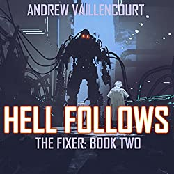 Hell Follows