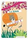 Le Lion et le Rat par Jean La Fontaine (de)