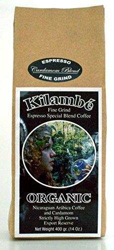 Naturally Grown Turkish Coffee Cardamom product image