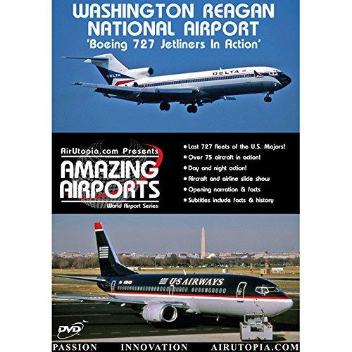 WASHINGTON Reagan National -