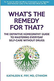 Whats Remedy That Definitive Homeopathy ebook product image