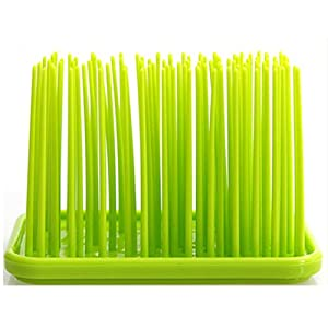 Novelty grass style desk toothbrush toothpaste pen holder home kitchen - Keep toothpaste kitchen ...