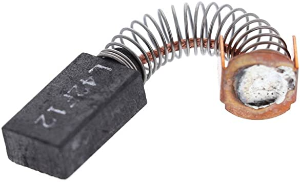 Porter Cable Power Tool Replacement Brush /& Spring # N031635-4pk 4 Pack