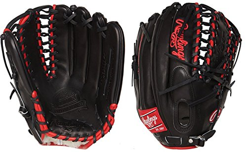 Rawling Pro Preferred PROSMT27 Baseball Glove 12.75 Right Hand (Pro Preferred Trapeze)