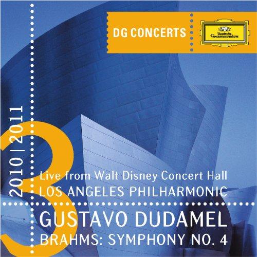 Brahms: Symphony No.4 (DG Conc...
