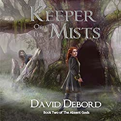 Keeper of the Mists
